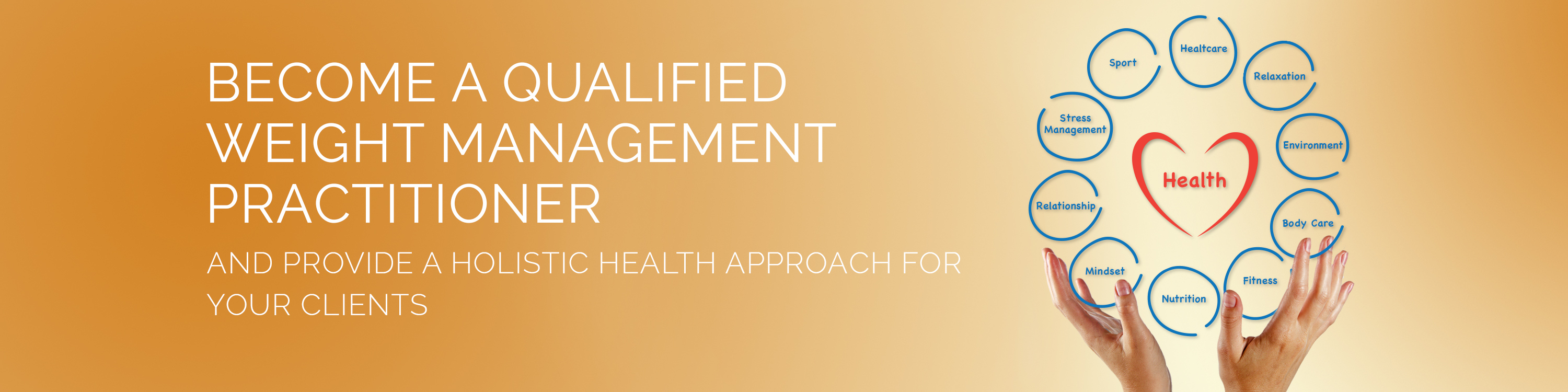 Become a Qualified Weight Management Practitioner