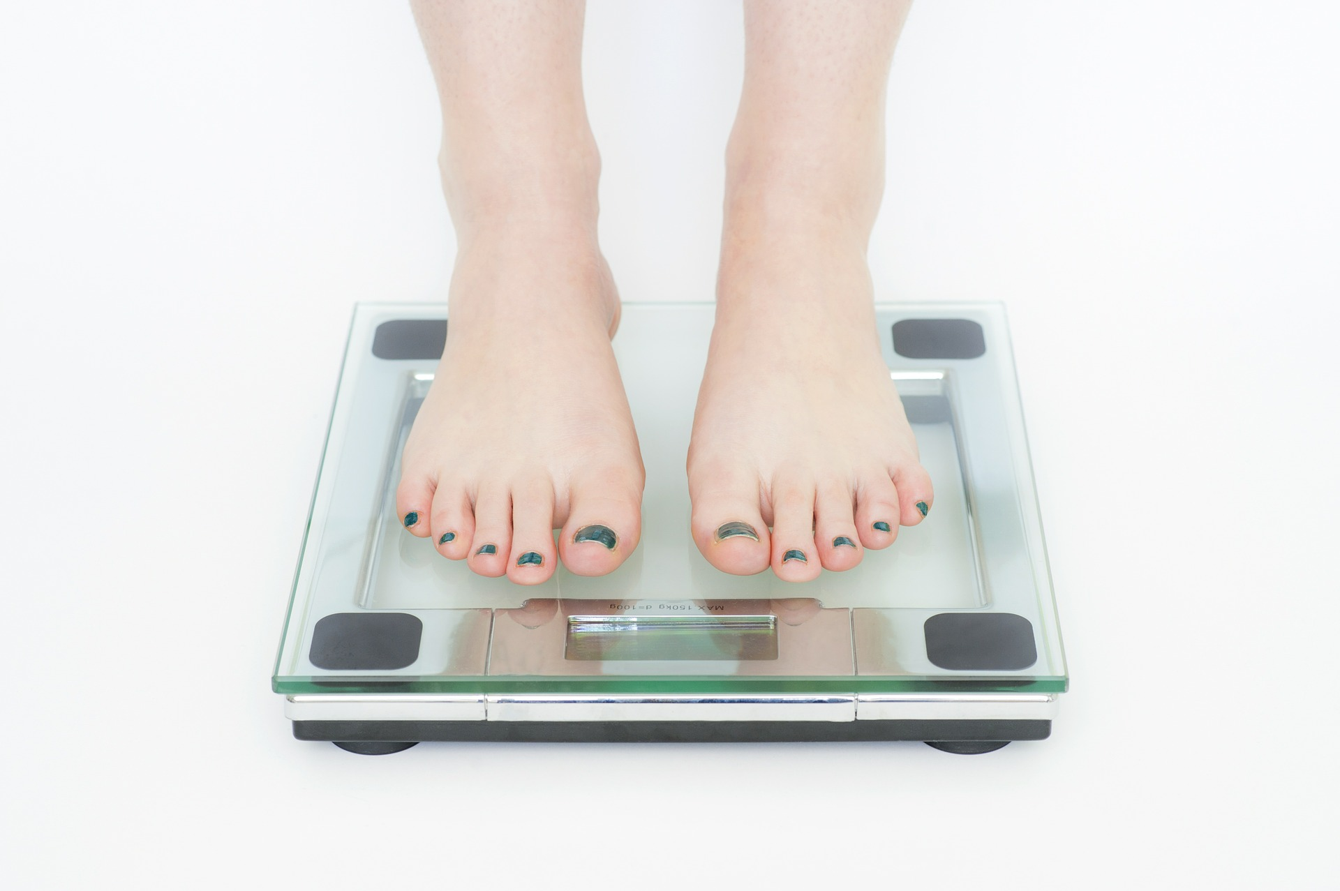 ACWM Weight Loss And Cognition