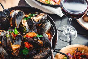 ACWM – Seafood